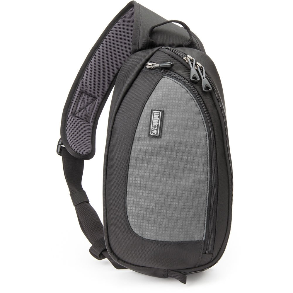 Think Tank Photo TurnStyle 5 Sling Style Gear Bag - Charcoal (TT455)