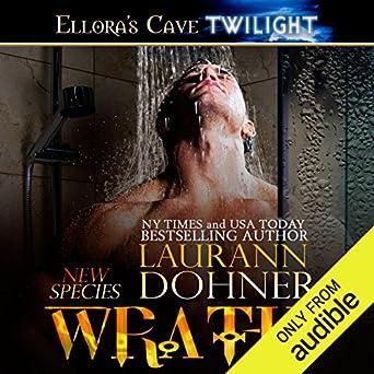 Amazon com: Wrath: New Species, Book 6 (Audible Audio Edition