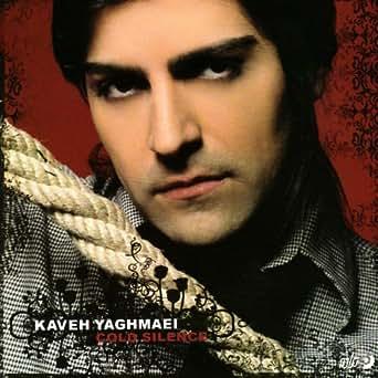 kaveh yaghmaei cold silence mp3