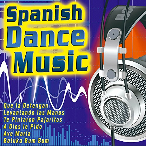 Spanish Dance Music ()