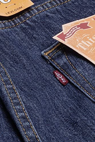 Levi's Jean 501 CT Customized & Tapered