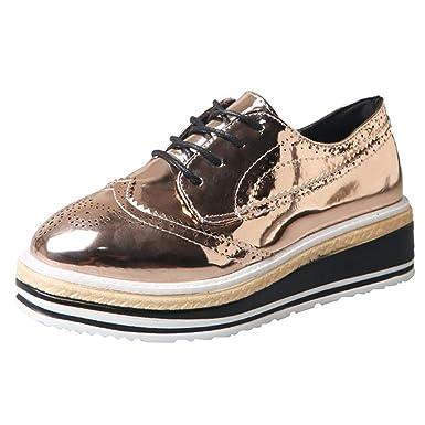 Milktea Stiefel Sneaker Schuhe Damen Sneakers Oxford Schuhe