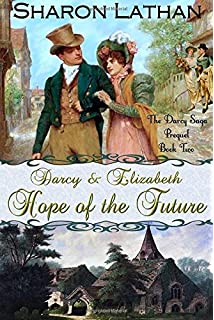 Image result for darcy and elizabeth a season of courtship
