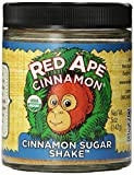Red Ape Cinnamon Sugar Shake, Cinnamon, 5 Ounce