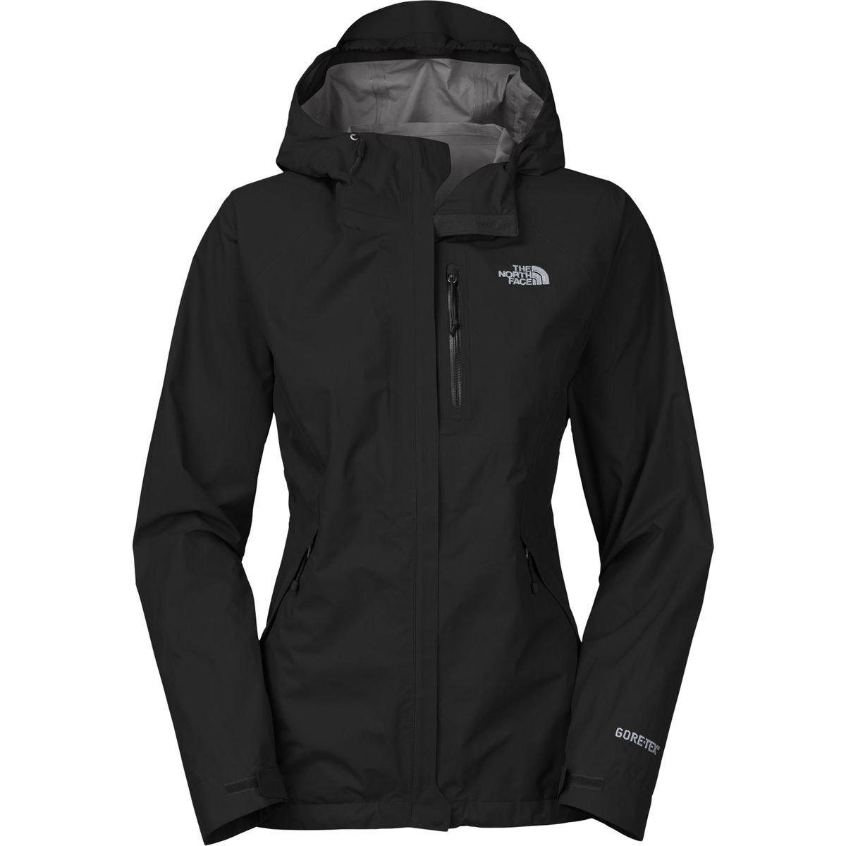 (ザノースフェイス) The North Face Dryzzle Jacket レディース ジャケットTnf Black [並行輸入品]   B077N4YJVT