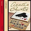 Lord Edgware Dies Hörbuch von Agatha Christie Gesprochen von: Hugh Fraser