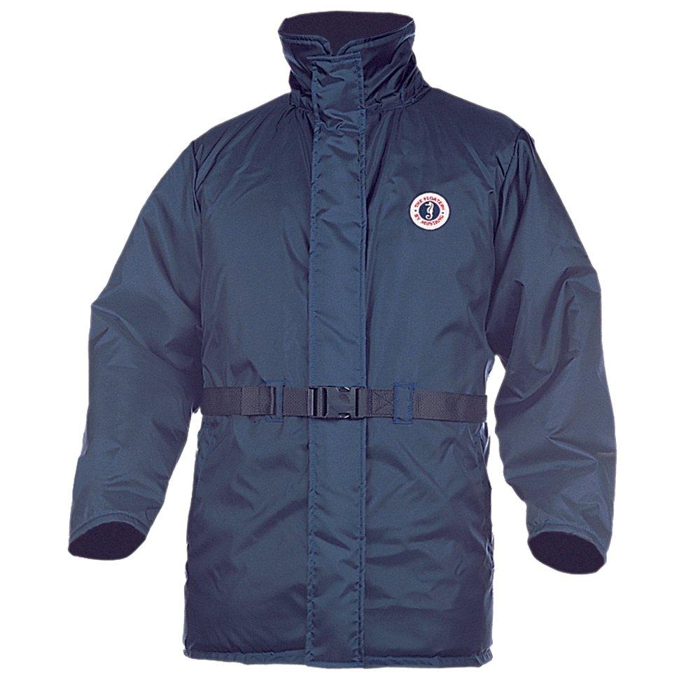 amazon com mustang survival classic flotation coat sports outdoors