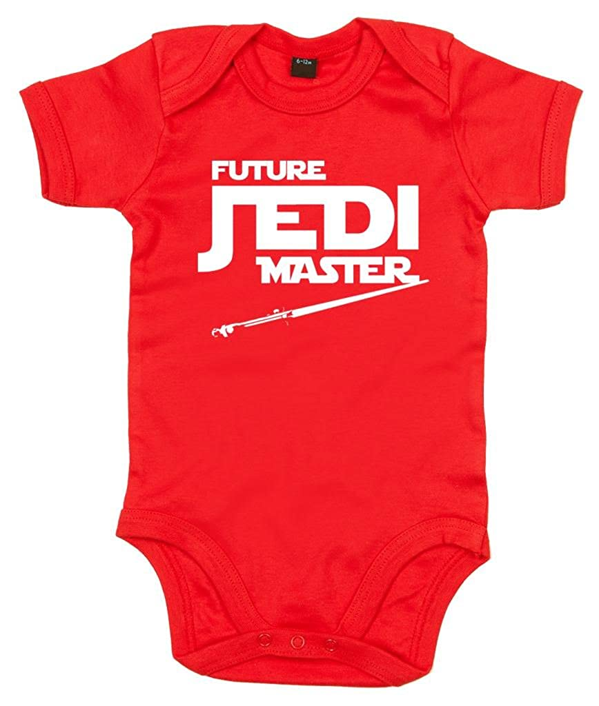 Body B/éb/é gar/çon Image V/êtements b/éb/é Future Jedi Master