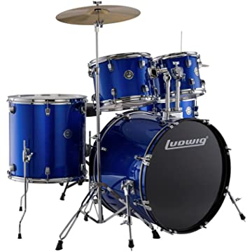 buy Ludwig Accent Drive