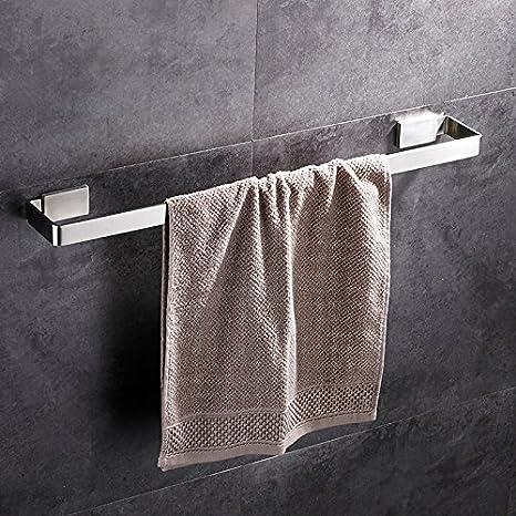 MBYW toallero Toallero de baño_Portallero de Acero ...