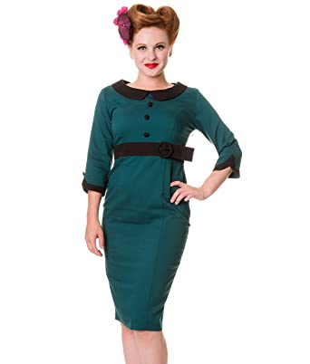 Pencil style dresses uk