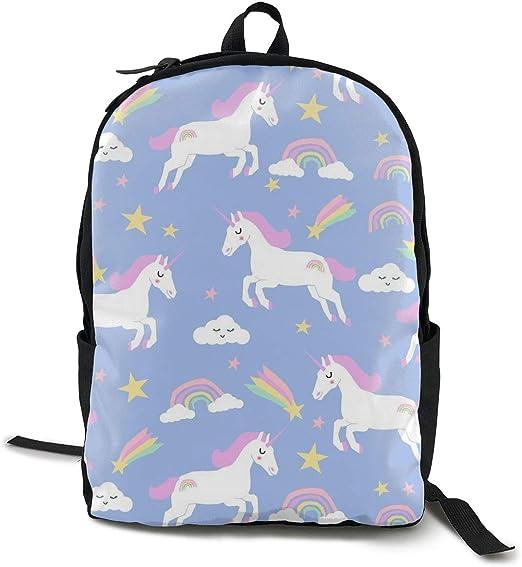 O-X/_X-O Women /& Men Classic Backpack Outdoor Rucksack Camping Travel Laptop Bag