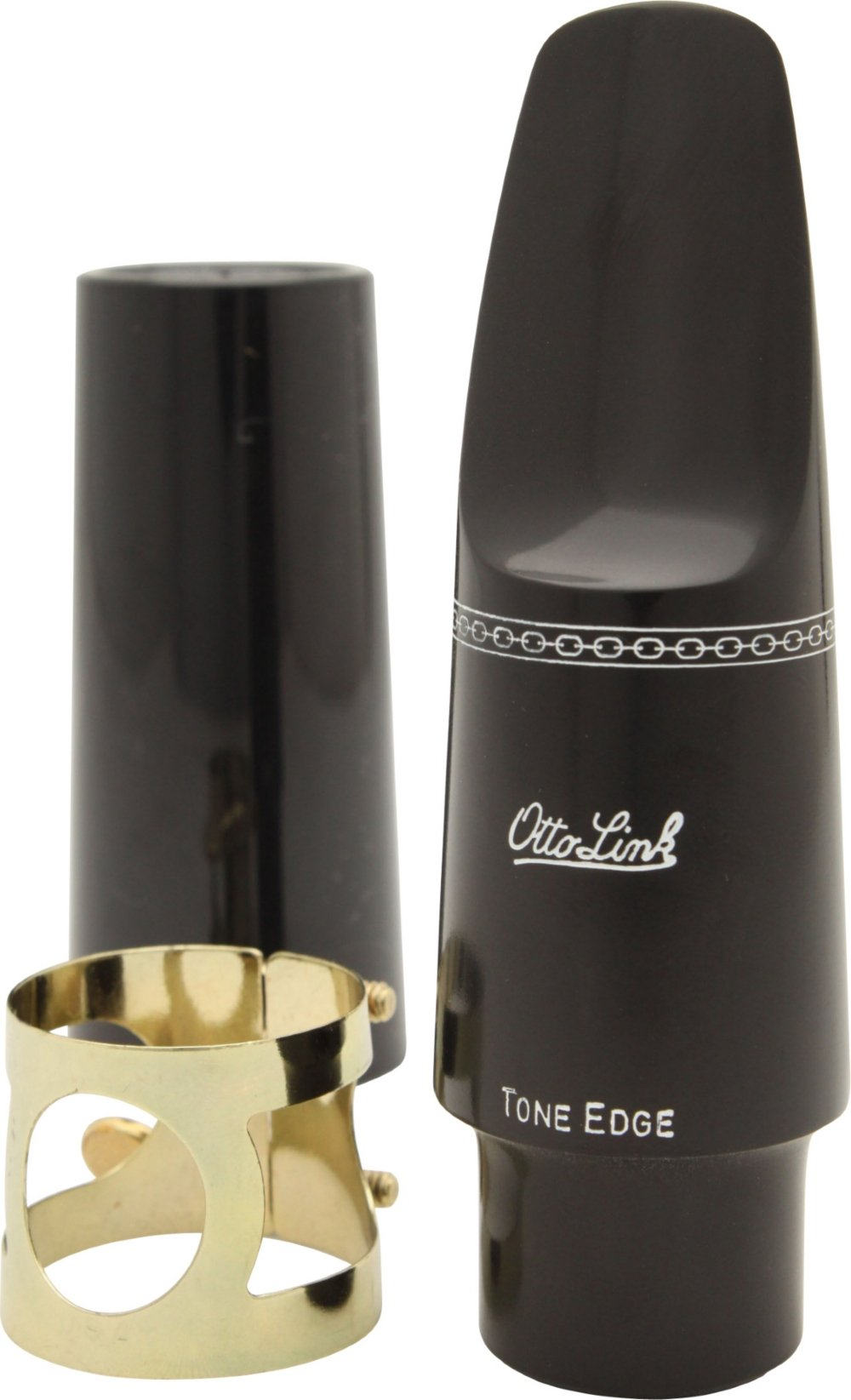 Ottolink OLRTS91 Rubber Tenor Saxophone Mouthpiece, 9# Size