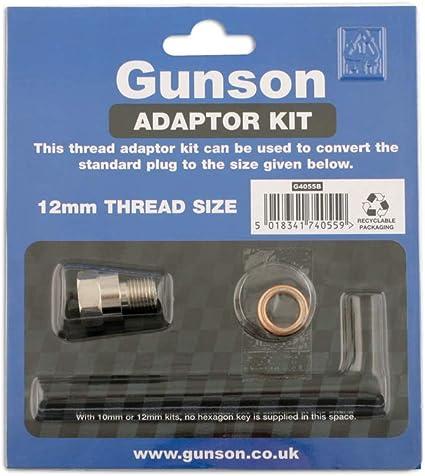 Gunson G4171 Motorcycle Colortune Kit 12mm