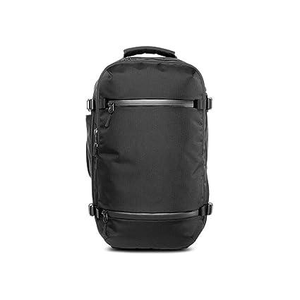 e94a0fc8b0 AER Travel Pack (Black)  Amazon.co.uk  Kitchen   Home