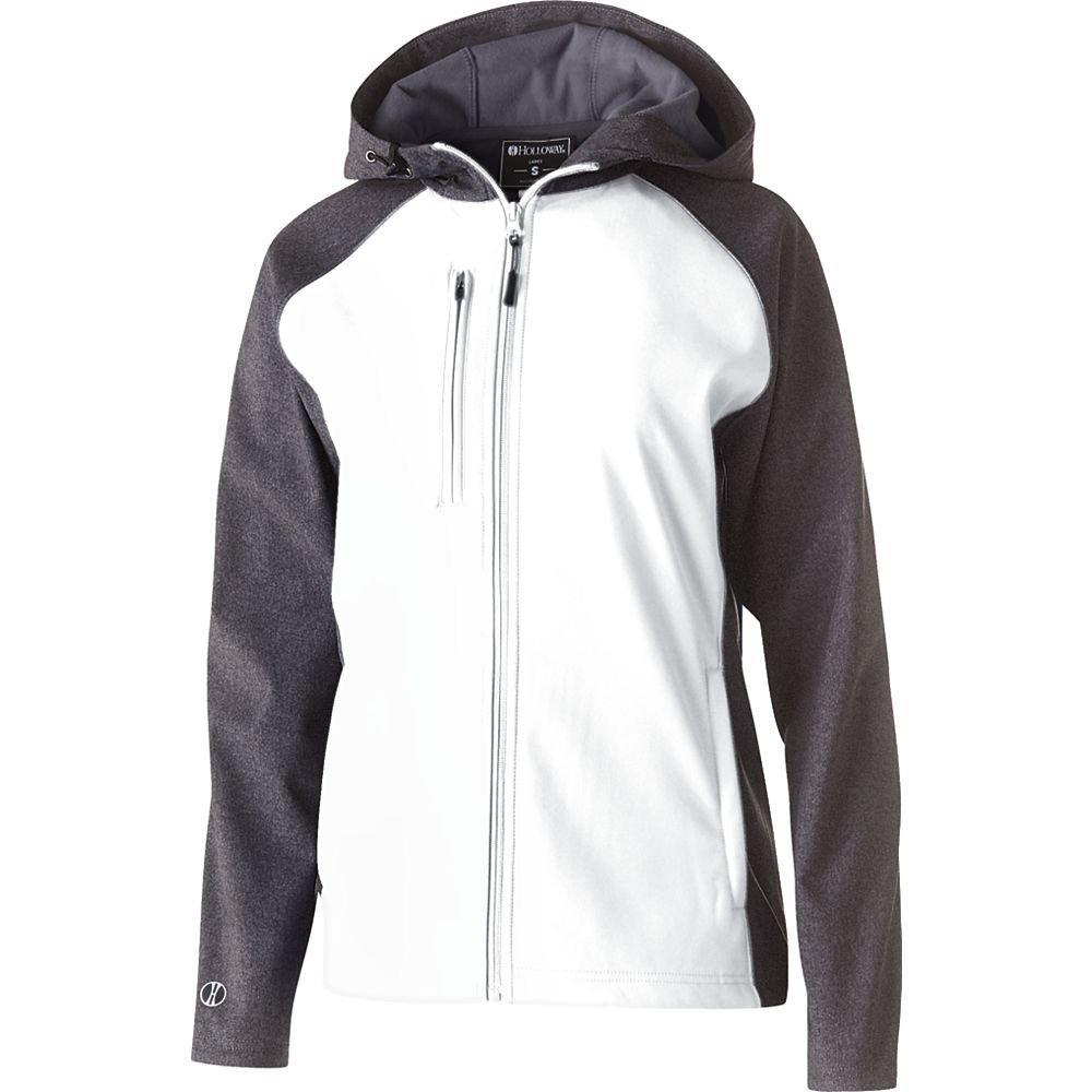 half off 4451f cb265 Holloway Women's Raider Softshell Jacket Sportswear at ...
