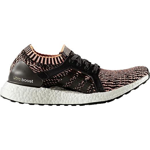 adidas ultraboost x scarpa da corsa, le donne nere / facile