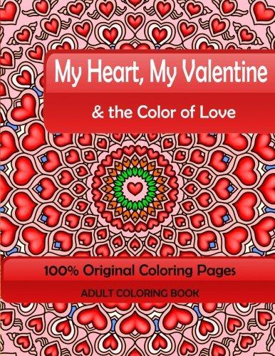 Adult Coloring Book: 100% Original