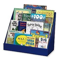Classroom Keepers Book Shelf, Blue (0013...