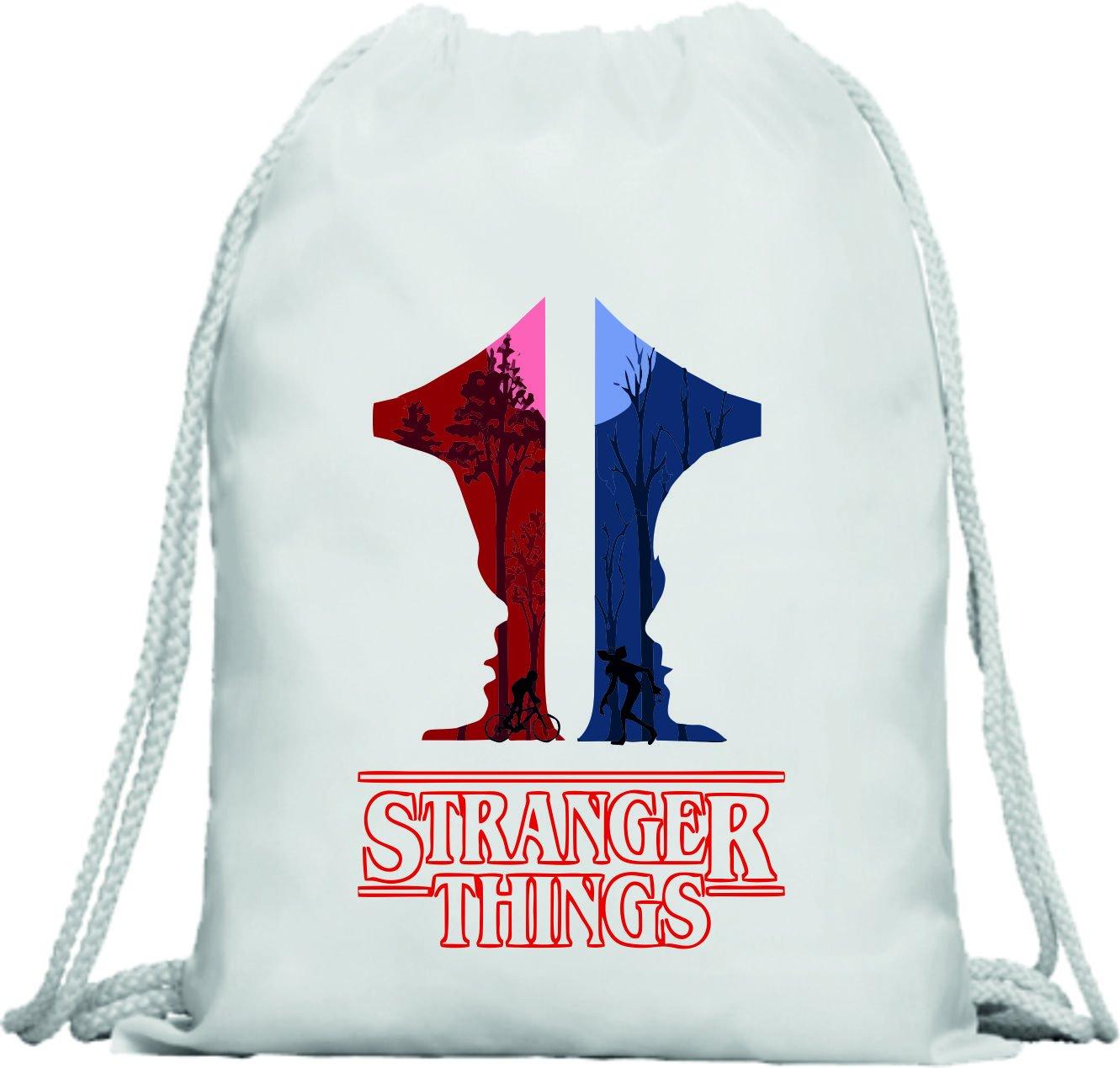 Mochila Stranger Things Eleven