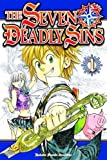 The Seven Deadly Sins 1 (Seven Deadly Sins, The)