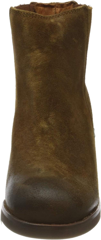 Zuverlässig Verkauf Fachmann Shabbies Amsterdam Damen Lieve Chelsea Boots Braun Brown 3209 xFHJg DQQn2 r9gZA