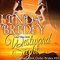 Westward Sight: Montana Mail Order Brides, Book 22 Audiobook by Linda Bridey Narrated by Alan Taylor