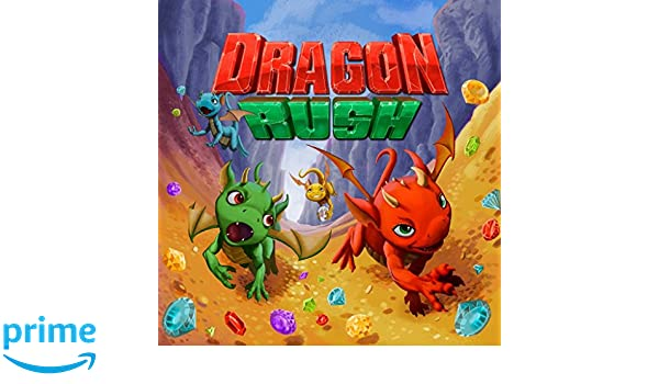 Vedra Games Dragon Rush (Juego de Mesa): Amazon.es: Juguetes y juegos