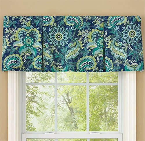 Top Best 5 Paisley Kitchen Curtains For Sale 2017