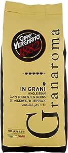 Caffe Vergnano 1882 Gran aroma Beans