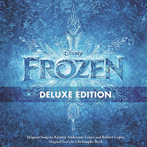 Let It Go  From  Frozen  Soundtrack Version