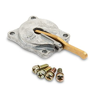 Holley 26-139SA Accelerator Pump Cover: Automotive