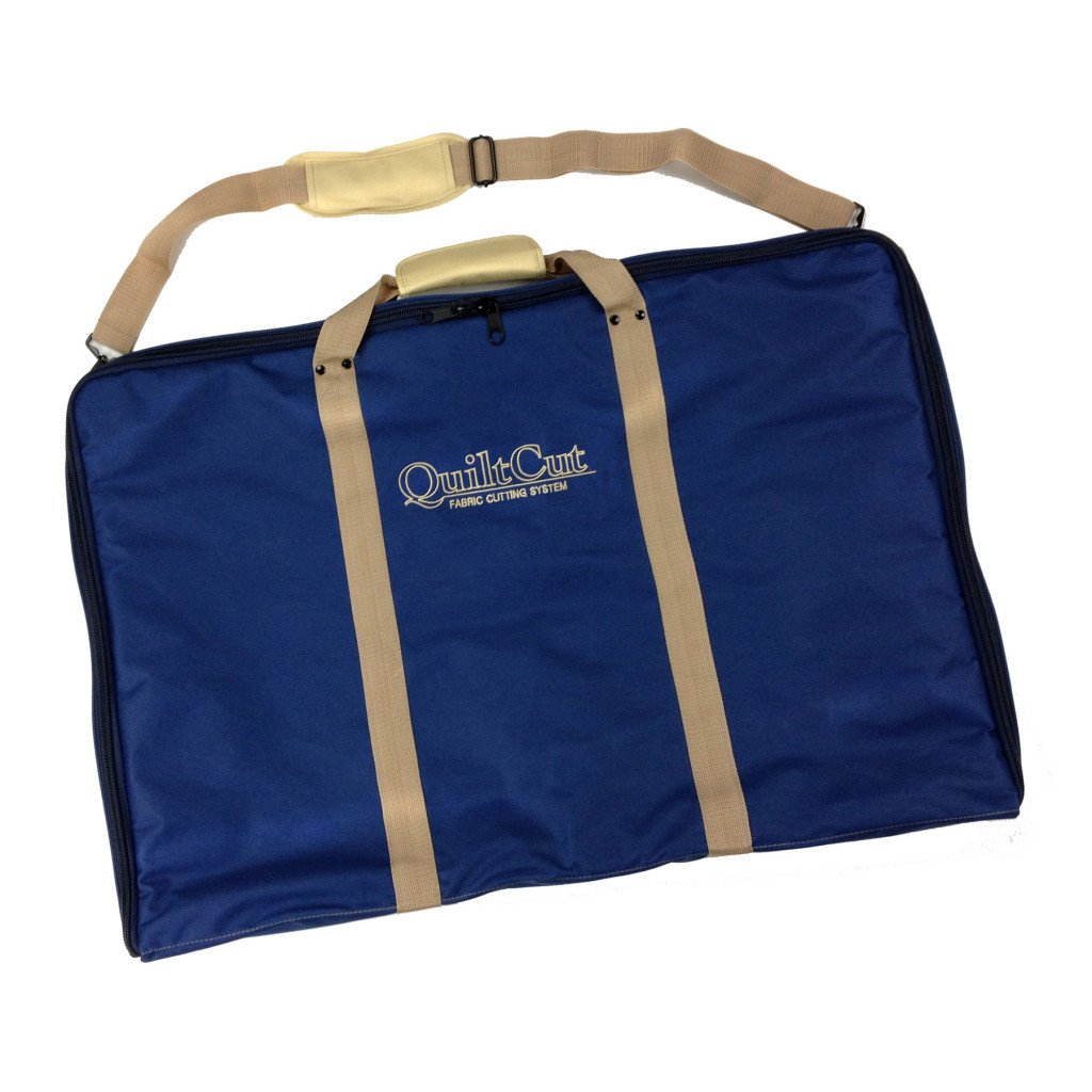QuiltCut2 Carrying Case by QuiltCut