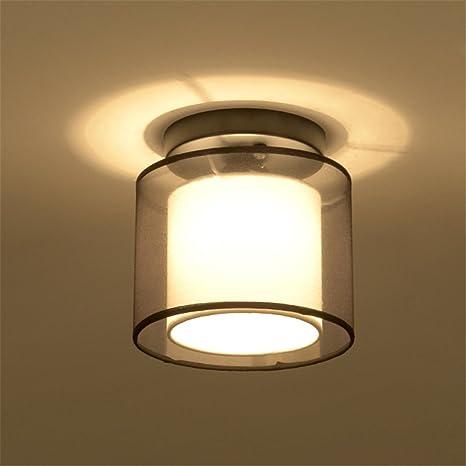 BRIGHTLLT LED lámpara de techo nuevo chino corredor de ...