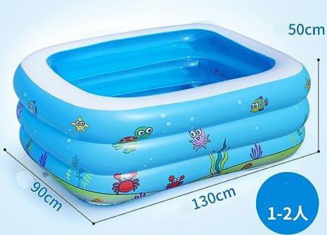 Vasca Da Bagno Semplice : Gonfiabile vasca da bagno isolamento di spessore protezione
