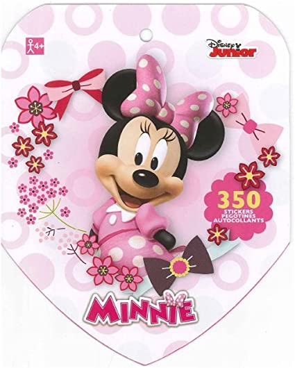 Disney Minnie Mouse Microfiber Cleaning Cloth Collector Series #5  Pk of 36 Tins