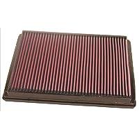 K&N 33-2213 Filtro de Aire Coche, Lavable