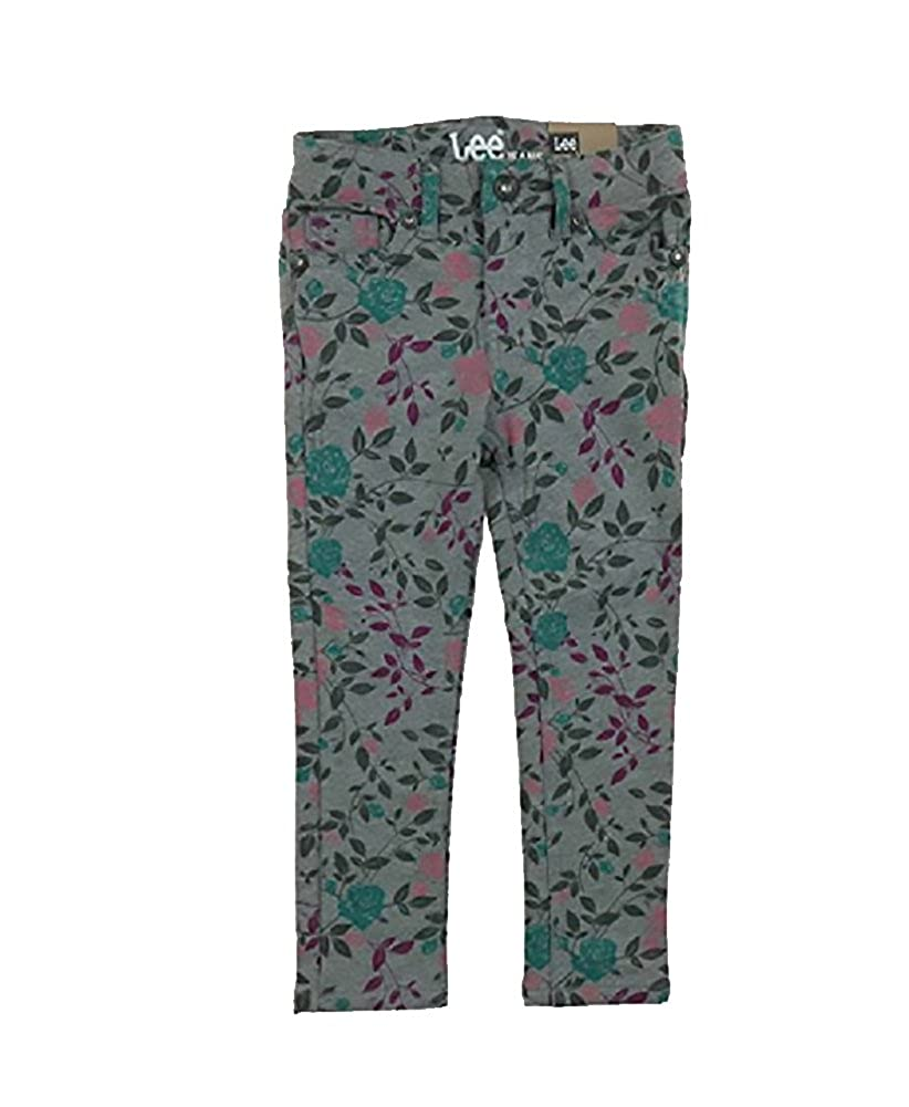 Lee Girl's Super Stretch Skinny Jeans