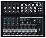 Mackie Mix12FX 12 Channel Compact PA Mixer - New