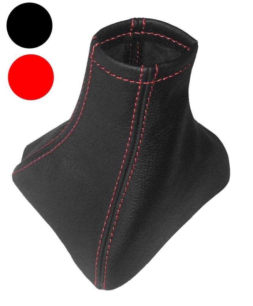Coutures/Surpiqûres rouges