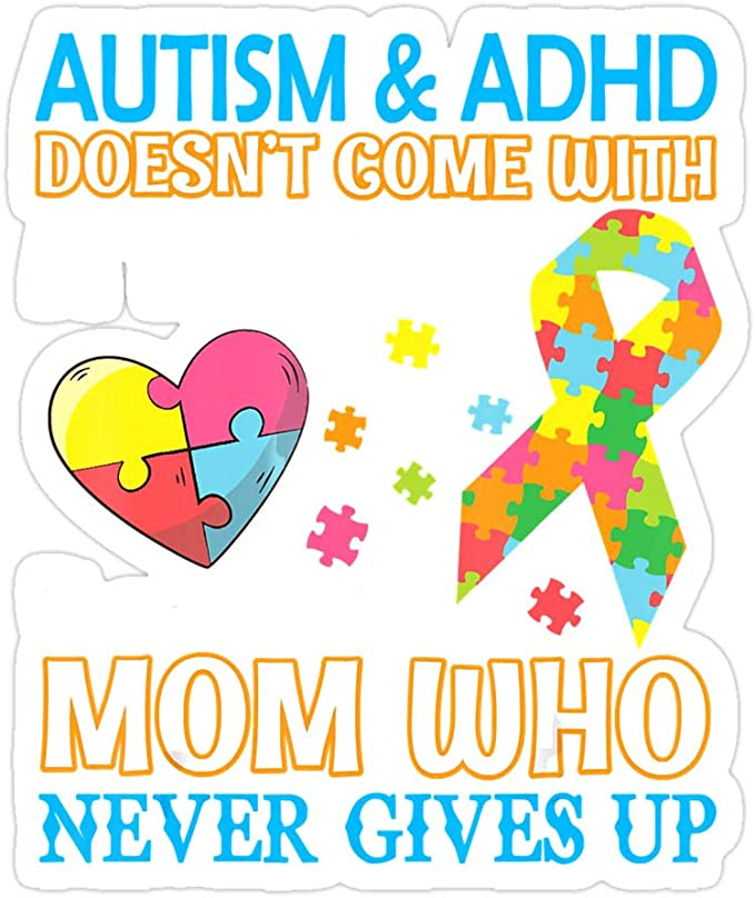 Car Truck Van SUV Window Wall Cup Laptop MKS1002 One 5 Inch Decal More Shiz Autism Doesnt Come with A Manual Vinyl Decal Sticker