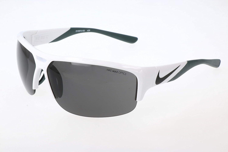 Nike Gafas de Sol, Blanco (White), 74.0 para Hombre: Amazon ...