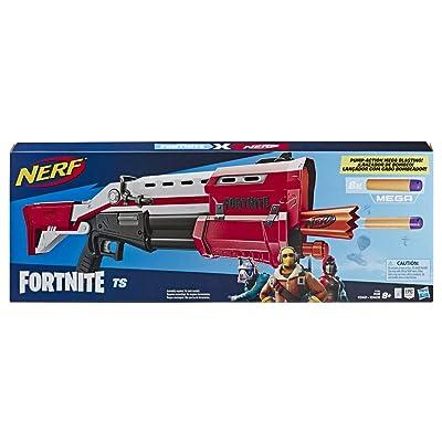 NERF - Mega Fortnite (Hasbro E7065EU4): Toys & Games