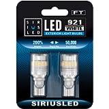 SIRIUSLED - FT- 921 922 579 LED Canbus Reverse Backup Trunk Light Bulb for Car Truck Super Bright High Power 3030+4014…