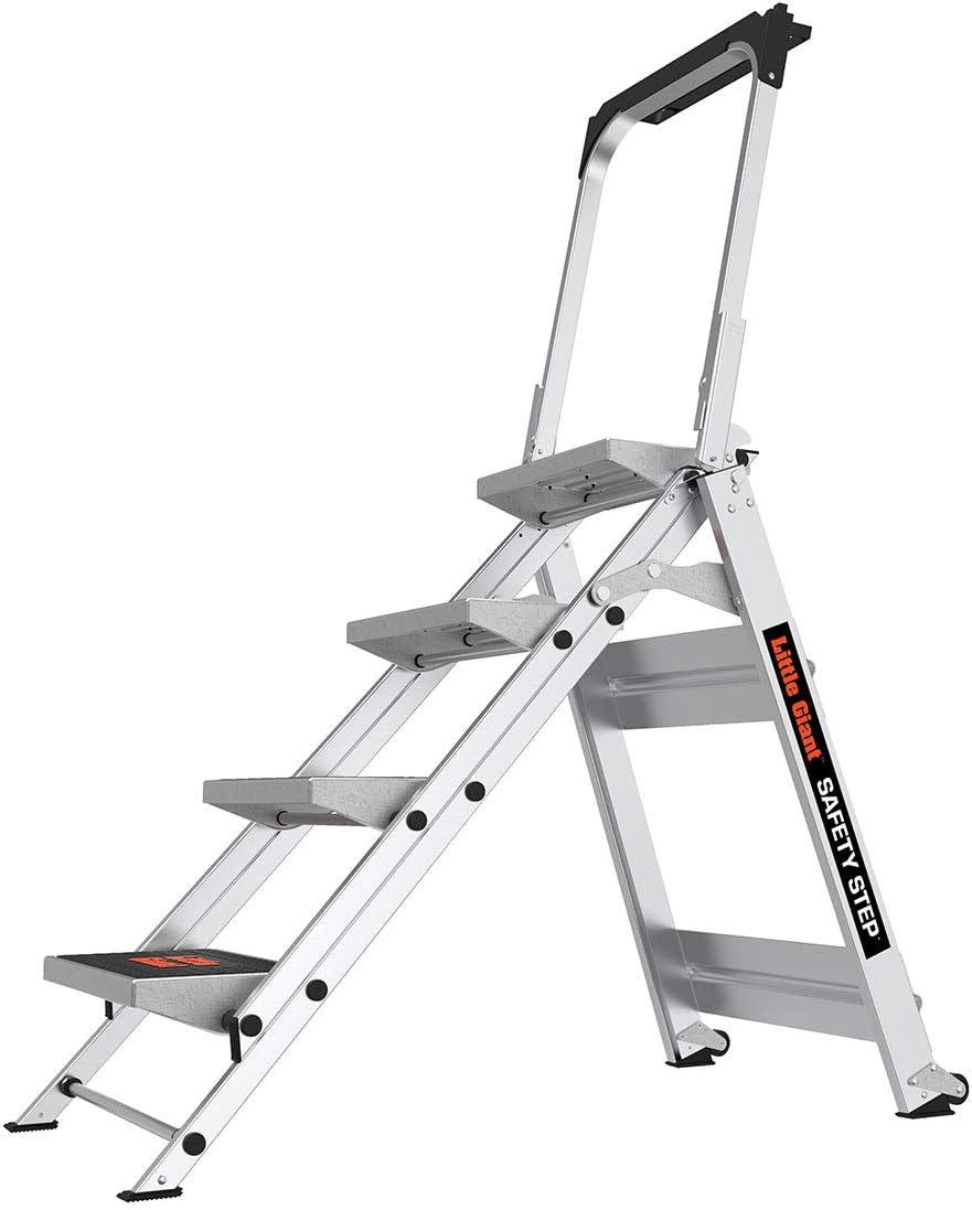 Little Giant Ladder Systems 12017-801 Revolution M17
