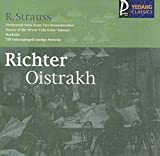 Richard Strauss - Orch. Suite from