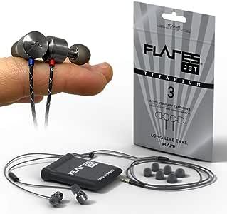 Flare Audio - Flares Jet 3 Earphones