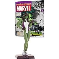 Marvel Figurines. Mulher Hulk
