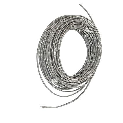 Aexit -50-400C 15M Terminal Blocks Thermocouple Temperature Sensor Thermocouple Blocks Wire Cable - - Amazon.com