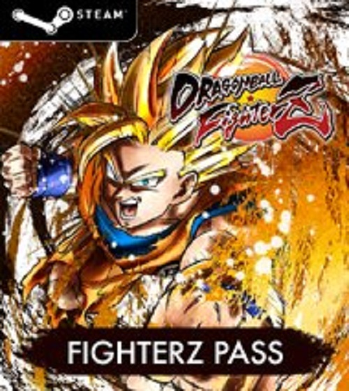 Z: FighterZ Pass [Online Game Code] ()